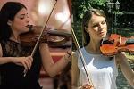 """Valentina Benfenati e Alice Sodi alla """"corte"""" di Riccardo Muti"""