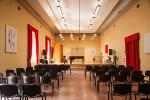 Snow Sound: inaugurazione Auditorium Masini