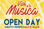 Open Day al Merulo di Castelnovo ne