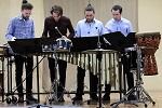 Ritmo! Concerto per quartetto di percussioni con Acusma 4et
