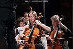 Ensemble Barocco in concerto ai Chiostri di San Pietro