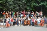 Vivi la musica con i corsi dell'Istituto Merulo di Castelnovo ne