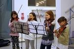Il progetto Sincronie vince il bando regionale per la pratica musicale dei bambini