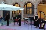 Buonissima la prima per Musicæ Civitas 2020
