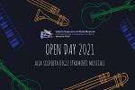 Open Day 2021 online