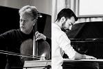 Il duo Franzetti-Sgarbanti in concerto per degenti e operatori degli ospedali