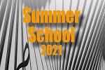 Le Master Class della Summer School 2021