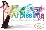Reggio si riempie di arpe con Arpissima 2018