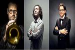 Face to face with strings con Bosso, Biondini e Molinelli